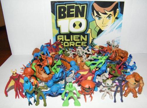 Ben 10 Alien Force M…