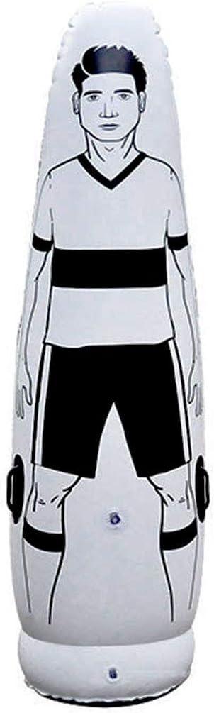 YSYANG - Vaso Hinchable para Portero, diseño de balón de fútbol ...
