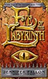 img - for Eye of the Labyrinth (The Second Sons Trilogy, Book 2) book / textbook / text book