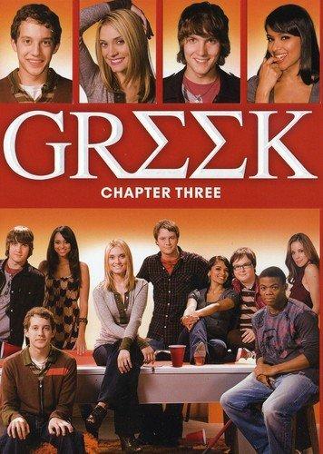 Greek Chapter Three by Abc Studios