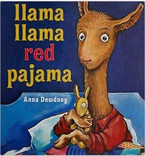 Amazon.com  Llama Llama Red Pajama Book Bundle with Large Stuffed Animal  LLama 13.5