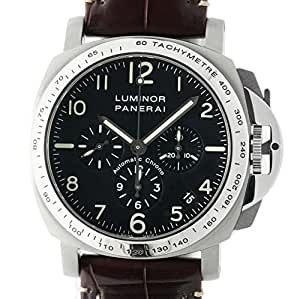 Panerai Luminor automatic-self-wind mens Watch PAM 74 (Certified Pre-owned)