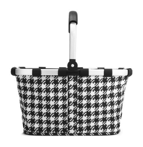(Reisenthel Carrybag, Design Reisenthel:fifties black)