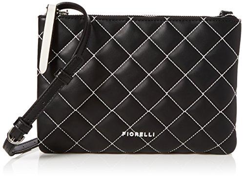Top Fiorelli Mono Fiorelli Bunton Quilt Handle Bag Womens Bunton Womens Multicolour qwA15UnX