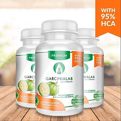 Garcinia Cambogia Effective Supplement Suppressant product image