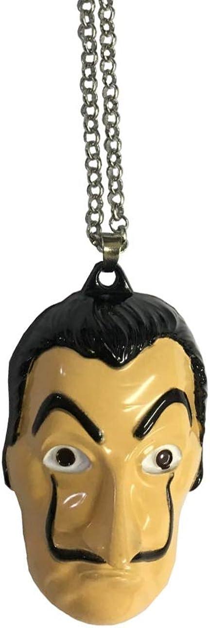 PIDAK Collar mascarilla del marqués