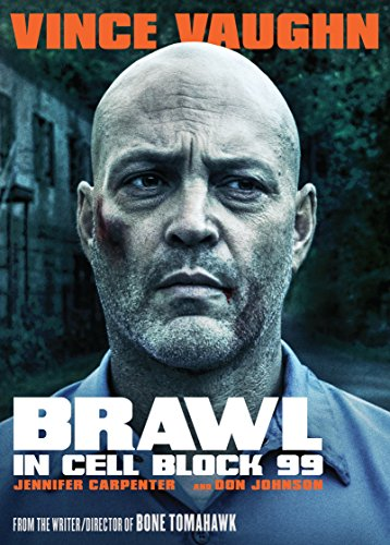 Brawl Cell Block Vince Vaughn product image