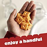 Cheez-It Original Baked Snack Cheese Crackers