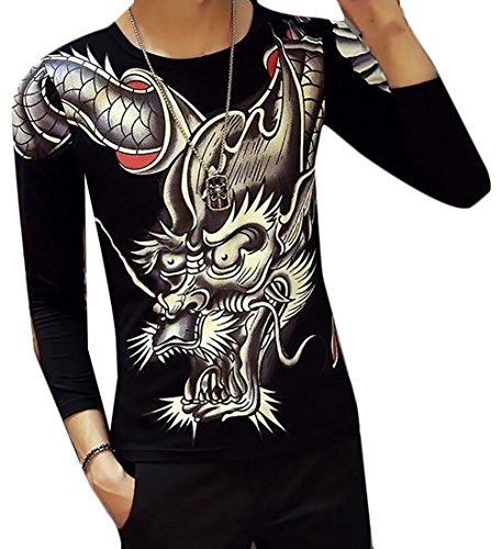 Dragon Athletic T-Shirt - 2