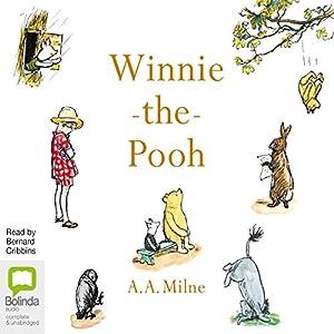 Winnie the Pooh Audiobook