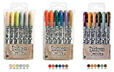 Ranger Tim Holtz 18 Distress Crayons Bundle: Sets 8, 9, 10