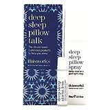 Best Bath & Body Works Bath Pillows - This Works Deep Sleep Pillow Talk Set Review