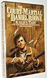 Court Martial of Daniel Boone