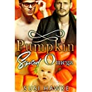 Pumpkin Spiced Omega (The Hollydale Omegas Book 1)