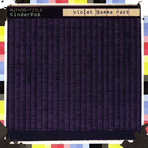 Violet Gamma Rays