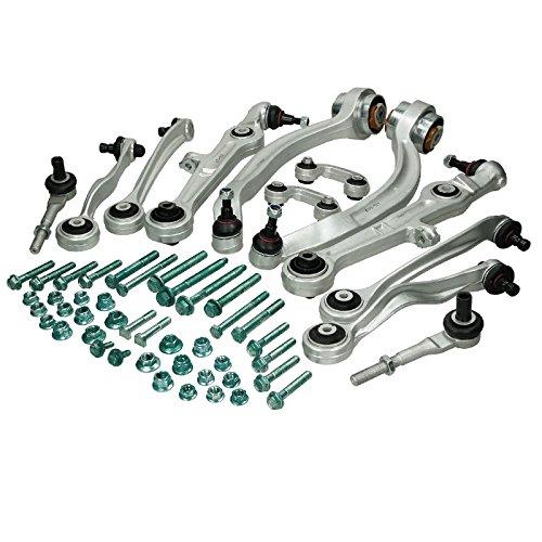 Repair Kit Track Control Arm ECD Germany