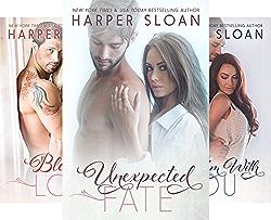 Hope Town (4 Book Series) by  Harper Sloan