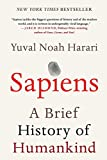 Sapiens: A Brief History of Humankind (print edition)