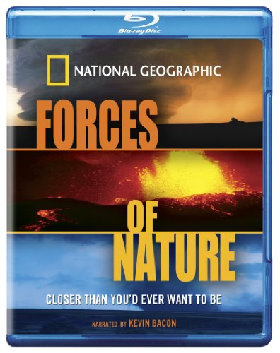 Forces Of Nature [Blu-ray]