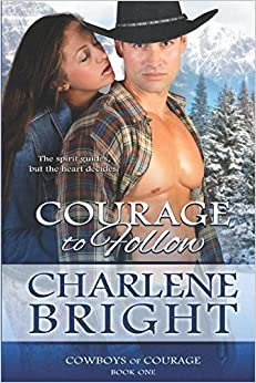 Courage to Follow (Cowboys of Courage)