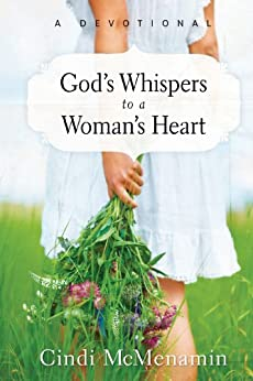 God's Whispers to a Woman's Heart by [McMenamin, Cindi]