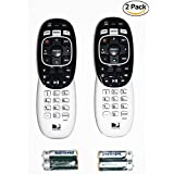 DIRECTV 2 Pack RC73 IR/RF Remote Control