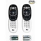 CONSUMER_ELECTRONICS  Amazon, модель DIRECTV 2 Pack RC73 IR/RF Remote Control, артикул B01AX6ZSYI
