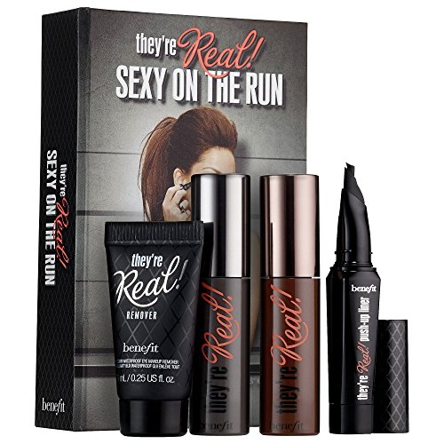 Benefit Cosmetics They're Real! Sexy On The Run Kit by Benefit Cosmetics