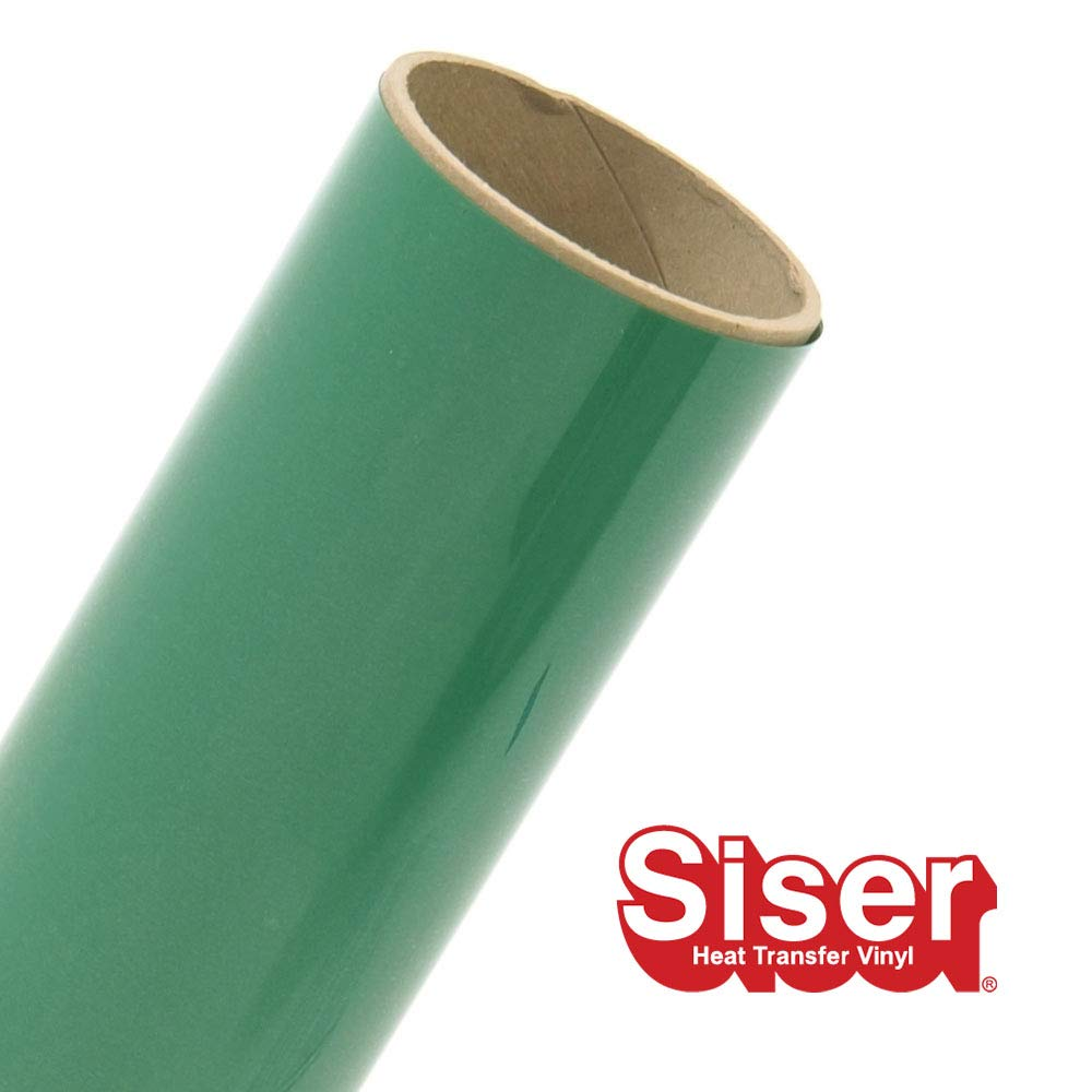 """Siser EasyWeed HTV 11.8"""" x 10ft Roll - Iron on Heat"""