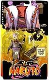 Naruto Deluxe > Sakon & Ukon Action Figure