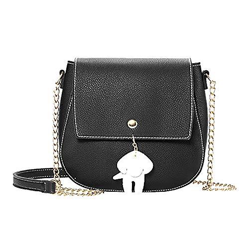 Student Fairy Small tracolla Girl Mini Bag a tracolla da Wild Shan donna La Y6qaq