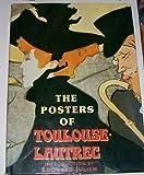 Posters of Toulouse Lautrec, Edouard Julien, 1555216293