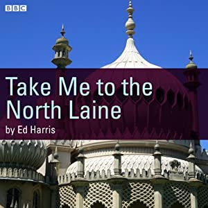 Take Me to the North Laine Radio/TV Program