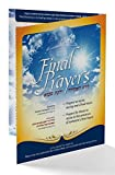 img - for Final Prayers English/ Hebrew book / textbook / text book