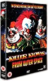Killer Klowns From Outer Space [DVD]