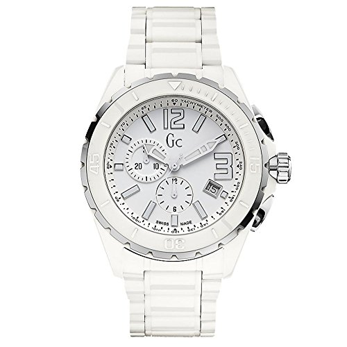 Guess Collection Sport Chronograph Ceramic