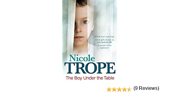 The boy under the table ebook nicole trope amazon kindle store fandeluxe Ebook collections