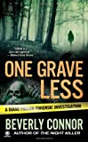 One Grave Less, Beverly Connor, 0451231805