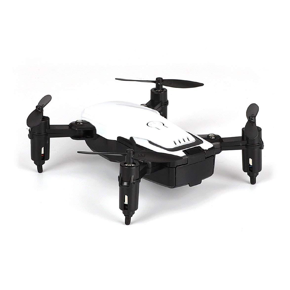 Kongqiabona LF606 3 Pilas dron con cámara 720P FPV cuadricóptero ...