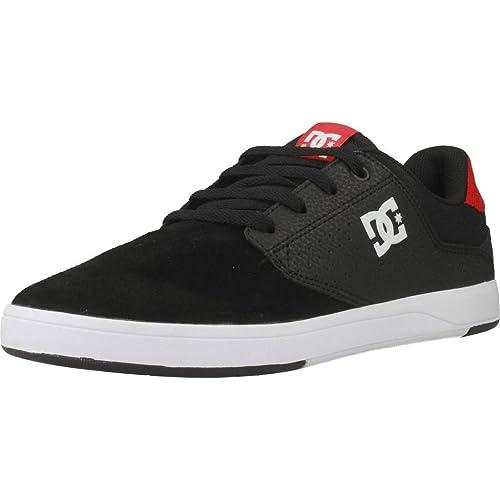 DC Shoes Plaza TC S - Skate Shoes - Zapatillas de Skate - Hombre - EU 45: Amazon.es: Zapatos y complementos