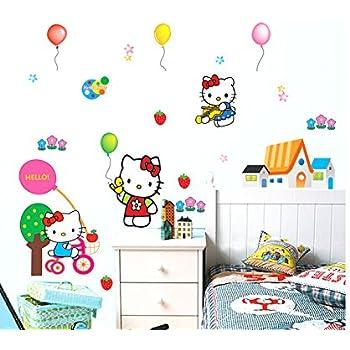 Mu0026H Nursery Childrenu0027s Room Decorative Wall Stickers, Wall Sticker Home  Decoration,wall Sticker For Part 77