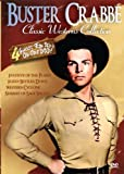 Buster Crabbe Classic Westerns