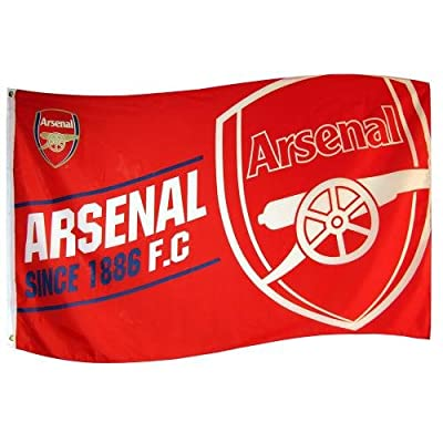 Official Arsenal FC Flag ES