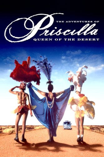 The Adventures of Priscilla, Queen of the Desert ()