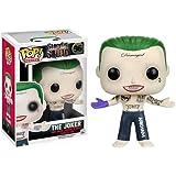 POP! Vinilo - Suicide Squad: Joker Shirtless
