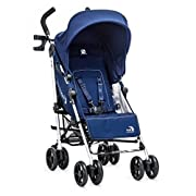 Baby Jogger 2014 Vue Stroller, Navy (Discontinued by Manufacturer)