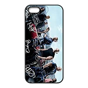 fast & furious 6 Phone Case for iPhone 5S Case