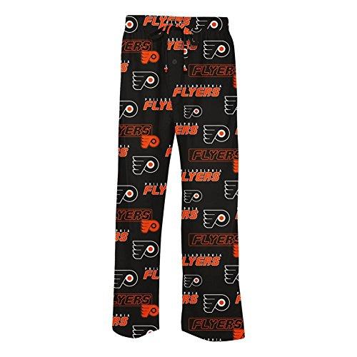 - Concepts Sport Philadelphia Flyers Pajamas Men's Slide Sleep Pants (X-Large)