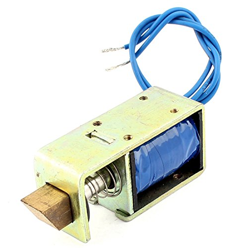 Aexit Push Pull Testers Type DIY DC Electromagnet