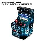 My Arcade Retro Machine Playable Mini Arcade: 200
